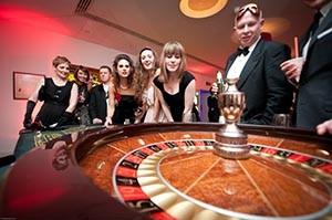 Franse Roulette spelen