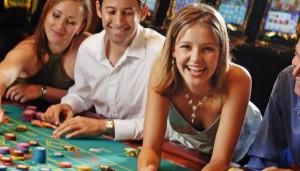 Spelen casino